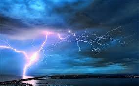 Storms! Storms! Storms!