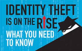 Let's Not Start the Year Off with Online Identity Theft