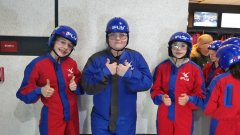 GS Troop 2017 IFly